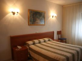 Hotel Alameda, Alba de Tormes (рядом с городом Pelayos)