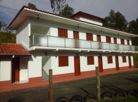 Hotel Lindoia Rural