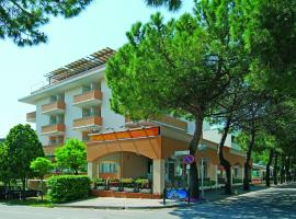 Hotel Garni Losanna