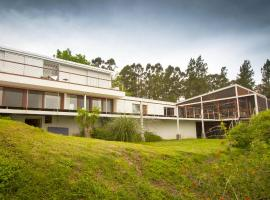 Rio Ancho Gourmet Lodge Full Board
