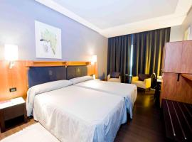 Gran Hotel Lakua, Vitoria-Gasteiz