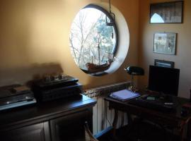 Bed & Breakfast Sul Fiasco, Ponzano Romano (Torrita Tiberina yakınında)