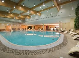 Wellness Hotel Diamant