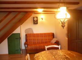 Apartment Krčina