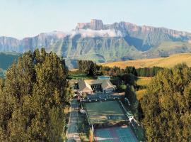 The Nest Drakensberg Mountain Resort Hotel