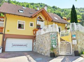 Gästehaus zur schönen Aussicht, Spitz (Mühldorf yakınında)