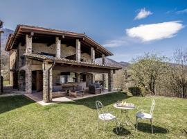 Hotel Mas la Ferreria, La Vall de Bianya