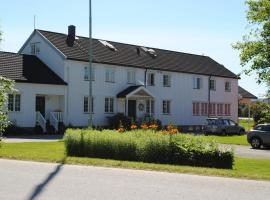 Grong Gård Guesthouse, Grong