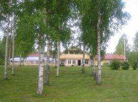 Country Hotel Eevantalo, Сювянниеми