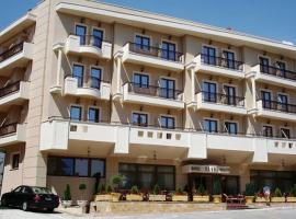 Elena Hotel