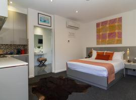 North Adelaide Boutique Stays Accommodation
