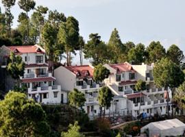 Woodsvilla Resort