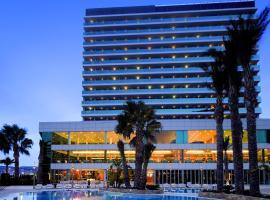 AR Diamante Beach Spa Hotel, Calpe