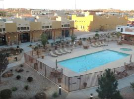 Moenkopi Legacy Inn & Suites