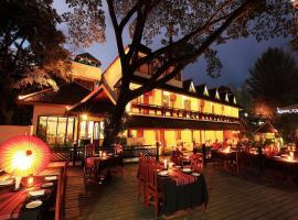 Hotel Amazing Nyaung Shwe