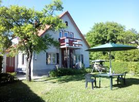 U Blanky, Česká Kamenice (Líska yakınında)
