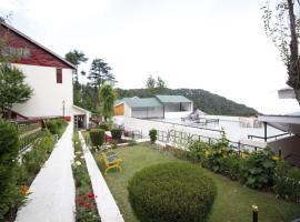 Vardaan Resort PatniTop, Batoti (рядом с городом Karbudurun)