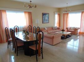Deluxe Nicosia Apartment