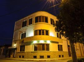 Villa Casafina Serviced Apartments