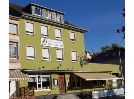 Hotel Parmentier, Junglinster
