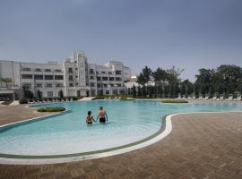 Garabag Resort&Spa, Naftalan