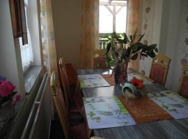 Ferienhaus am Eichelhof, Lehnin