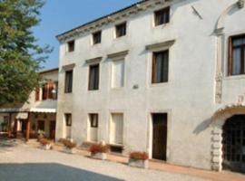 Agriturismo Il Palazzone, Montegalda (Montegaldella yakınında)
