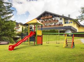 Bergresort Seefeld, Зеефельд в Тироле