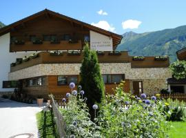 Luxury Villa La Cascade Full-Board