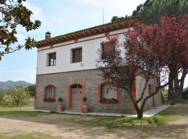 Mas Perdiueta, Alforja (Les Borges del Camp yakınında)