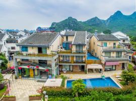 Guilin River View Villa