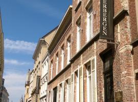 Hotel Onderbergen, Gent