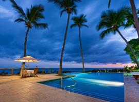 Casa Bonita Tropical Lodge & Spa
