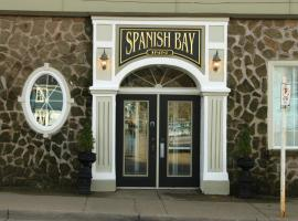 Spanish Bay Inn