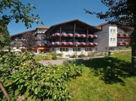 Parkhotel Seefeld, Seefeld in Tirol
