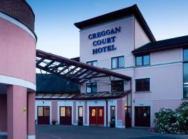 Great National Creggan Court Hotel, Атлон (рядом с городом Glasson)