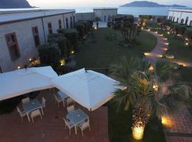 I Pretti Resort, Фавиньяна
