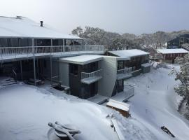 Mountain Dreaming