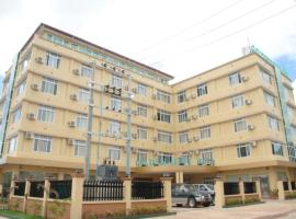 Golden Hill Hotel - Lashio