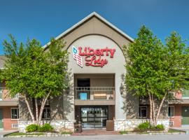 Liberty Lodge