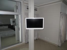 Residence La Boussole, Abidjan (Niangon-Lokoa yakınında)