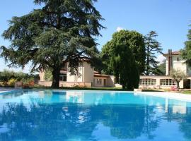 Relais Villa Valfiore, San Lazzaro di Savena