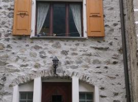 Al Piazzo 414, Brusio (Campascio yakınında)