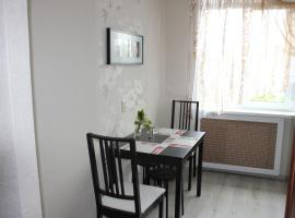 Apartment on Grazhdanskiy 114 K1