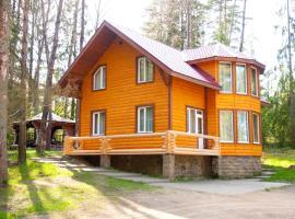 Krasnoye Ozero Resort