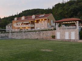 Villa Izvor, Dubravka (рядом с городом Vatasi)