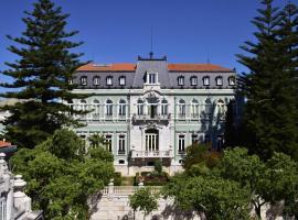 Pestana Palace Lisboa Hotel & National Monument - The Leading Hotels of the World