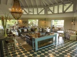 Copal Tree Lodge a Muy'Ono Resort, Toledo Settlement