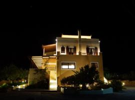 Berdoussis Hotel, Elafonisos