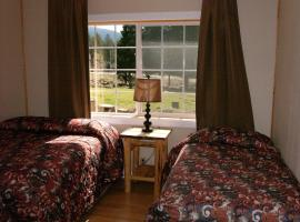 Mountain View Lodge, Packwood